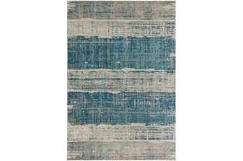 96X127 Rug-Lisbon Soft Pebblebrook