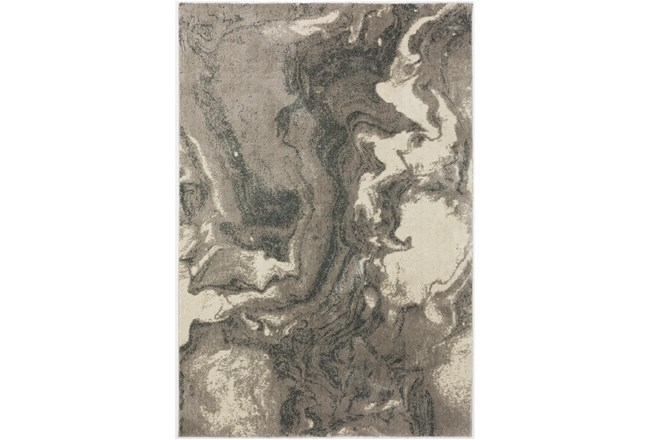 114X158 Rug-Lisbon Soft Granite - 360