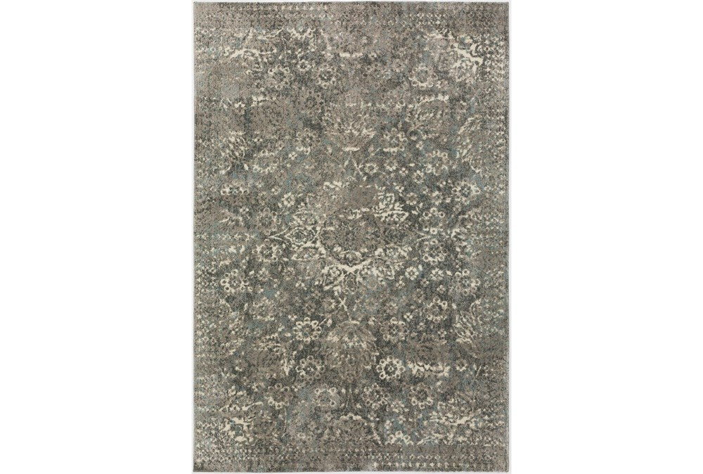 61X89 Rug-Lisbon Soft Moonbeam