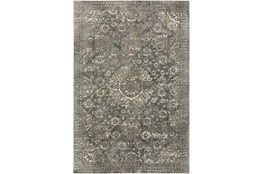 96X127 Rug-Lisbon Soft Moonbeam
