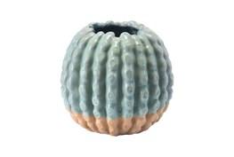 5 Inch Cactus-Like Texture Vase