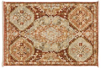 2'x3' Rug-Marseille Distressed Canyon