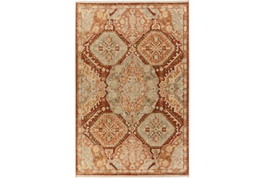 """3'1""""x5'3"""" Rug-Marseille Distressed Canyon"""