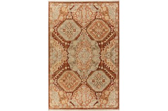 112X159 Rug-Marseille Distressed Canyon