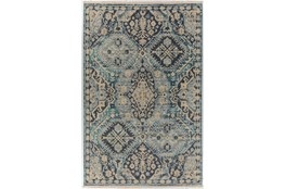 37X64 Rug-Marseille Distressed Riverview