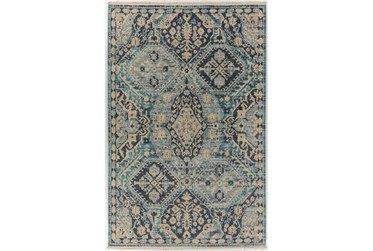 """3'1""""x5'3"""" Rug-Marseille Distressed Riverview"""
