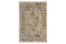 2'x3' Rug-Marseille Distressed Goldenrod