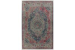 60X92 Rug-Marseille Distressed Parade
