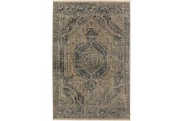 "7'5""x9'6"" Rug-Marseille Distressed Taupe"