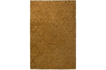 96X120 Rug-Nazca Lines Bronze