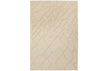 24X36 Rug-Nazca Lines Ivory