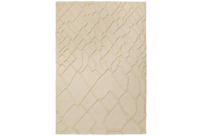 "3'5""x5'5"" Rug-Nazca Lines Ivory - 360"