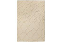 "5'x7'5"" Rug-Nazca Lines Ivory"