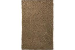 2'x3' Rug-Nazca Lines Mushroom
