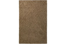 "3'5""x5'5"" Rug-Nazca Lines Mushroom"