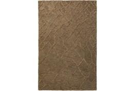 9'x13' Rug-Nazca Lines Mushroom