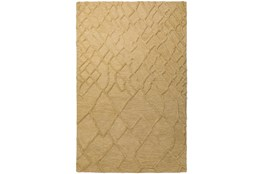 27X90 Runner Rug-Nazca Lines Wheat