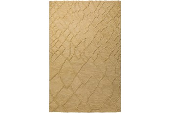 42X66 Rug-Nazca Lines Wheat