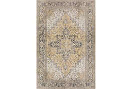 """7'8""""x9'8"""" Rug-Sterling Distressed Gold"""
