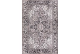 """1'7""""x2'5"""" Rug-Sterling Distressed Taupe"""
