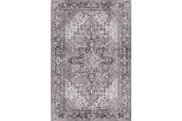"7'8""x9'8"" Rug-Sterling Distressed Taupe"