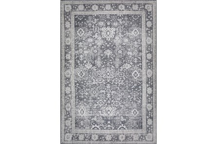 27X91 Runner Rug-Sterling Distressed Dove - Main