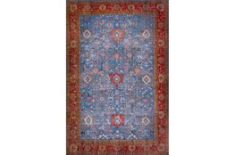 "2'3""x7'6"" Runner Rug-Sterling Distressed Riviera"