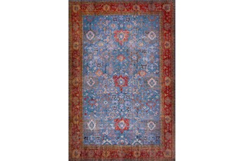 60X91 Rug-Sterling Distressed Riviera