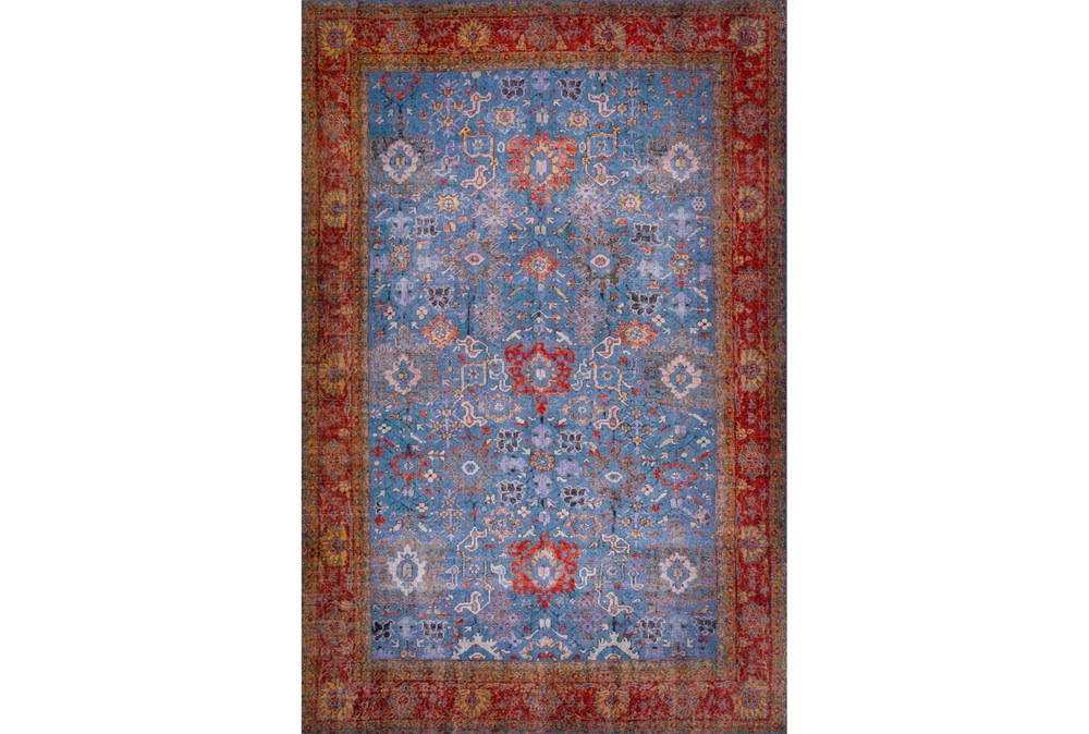 "8'5""x12'7"" Rug-Sterling Distressed Riviera"