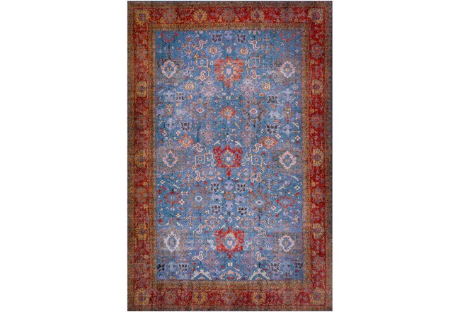 "8'5""x12'7"" Rug-Sterling Distressed Riviera - 360"