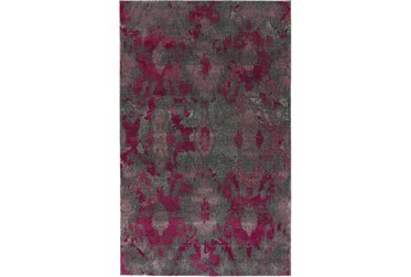 """3'3""""x5'1"""" Rug-Catal Punch"""