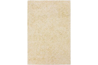 8'x10' Rug-Vedara Diamonds Gold