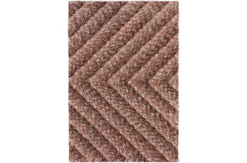 8'x10' Rug-Karash Lines Kaleidoscope