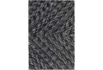 9'x13' Rug-Karash Lines Midnight
