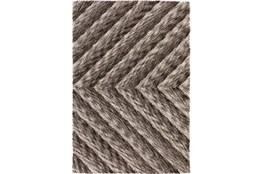 96X120 Rug-Karash Lines Taupe