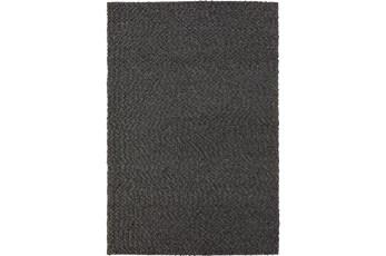 24X36 Rug-Kallan Textures Charcoal