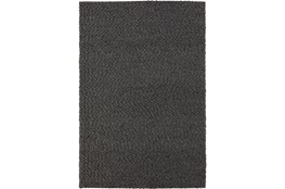 9'x13' Rug-Kallan Textures Charcoal