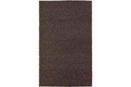 8'x10' Rug-Kallan Textures Chocolate