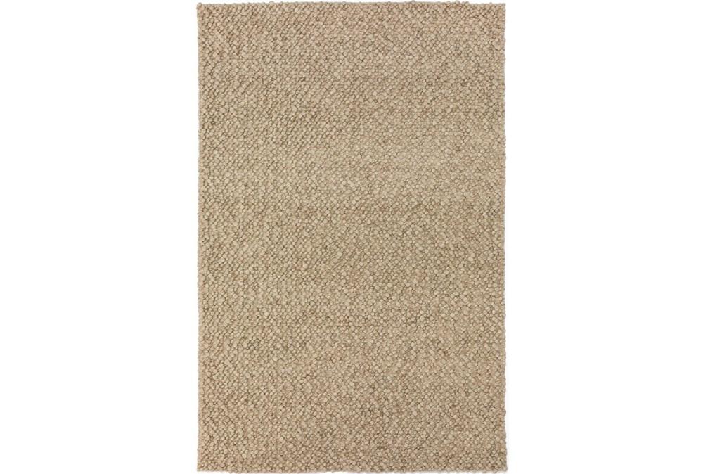8'x10' Rug-Kallan Textures Latte