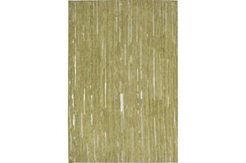 96X120 Rug-Stargaze Lime