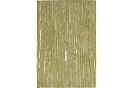 108X156 Rug-Stargaze Lime