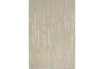 96X120 Rug-Stargaze Linen
