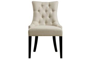 Celine Flour Dining Side Chair