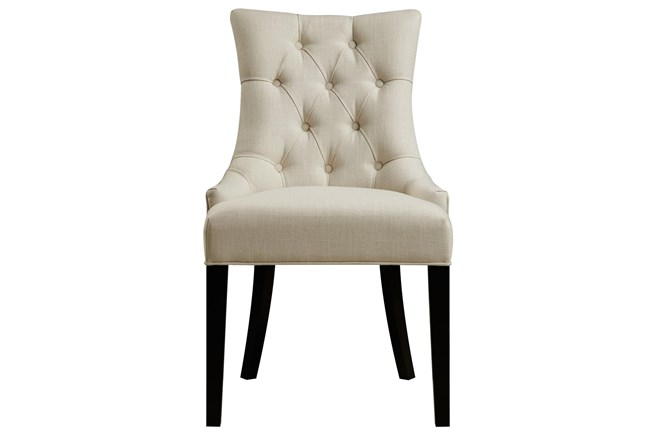Celine Flour Dining Side Chair - 360