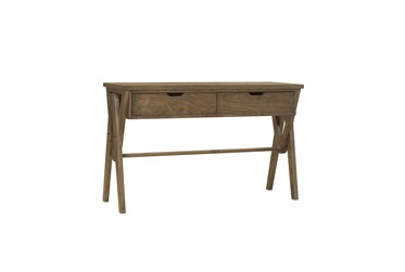 """Modern Two Drawer 51"""" Console Table"""