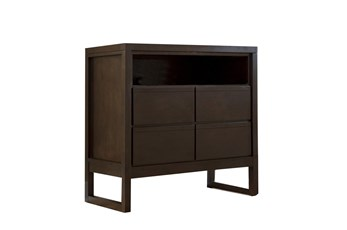 Chocolate 36 Inch Tv Stand