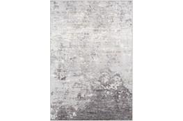 24X36 Rug-Modern Greys And White