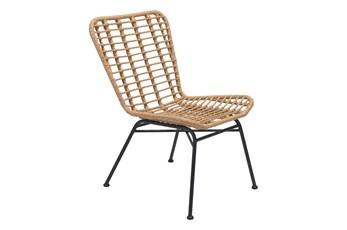 Laguna Outdoor Natural Chair Set Of 2