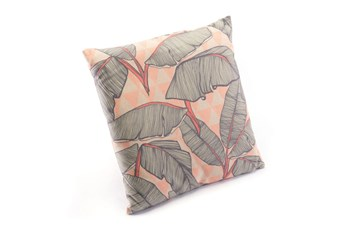 Accent Pillow-Tropical Pink 18X18