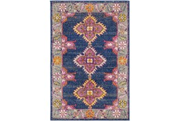 """7'8""""x10'3"""" Rug-Traditional Bold Multicolor"""